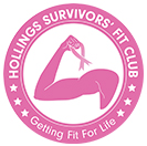FIT Club logo