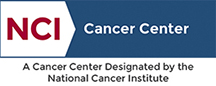 National Cancer Institute badge